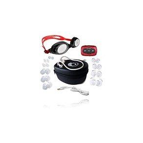 Waterproof MP3 + Headphones Bundles
