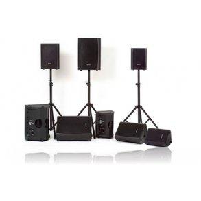 Ecler Live sound